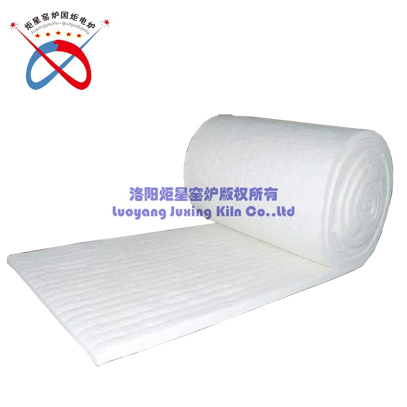 High Temperature Ceramic Fiber Blanket