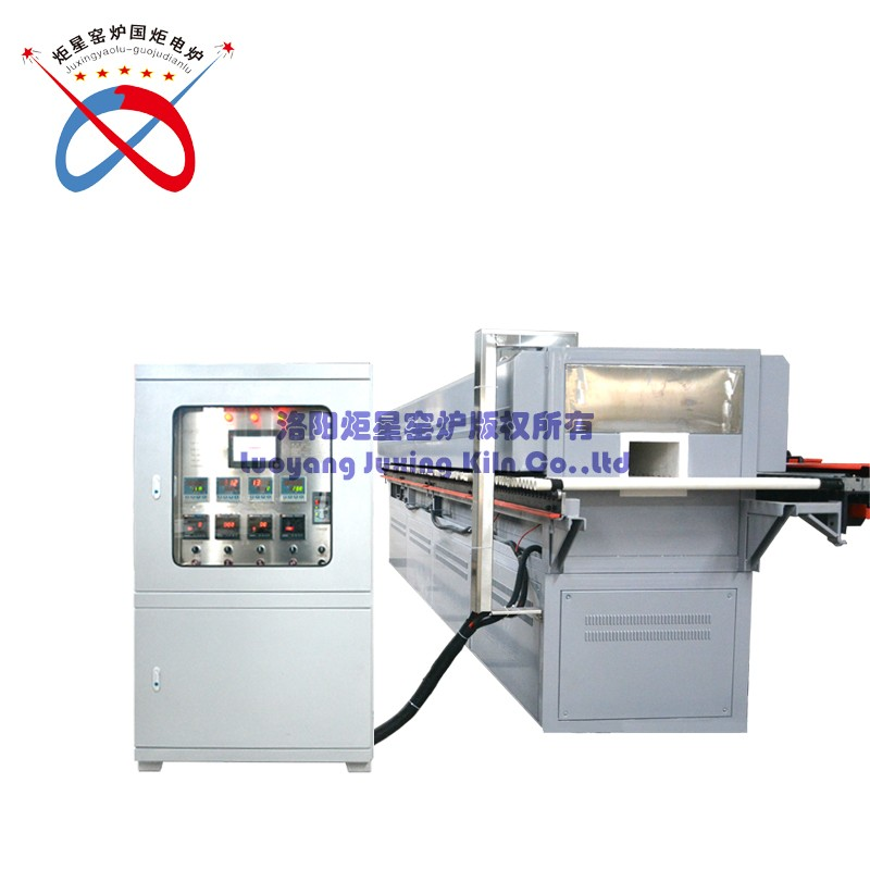 High Temperature Precision Ceramic Roller Kiln