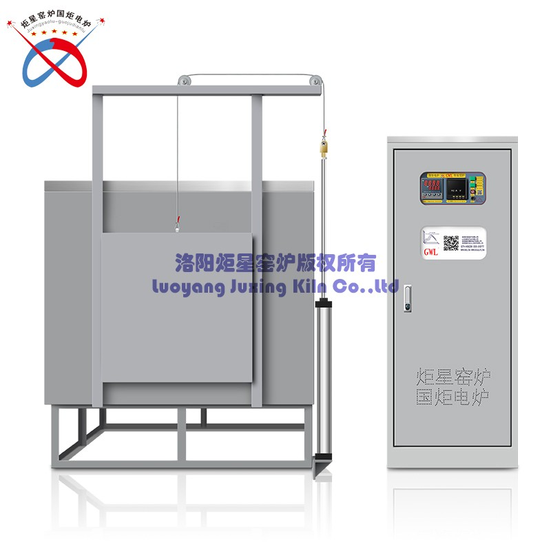 High Temperature Chamber Furnace(GWL-LBS)