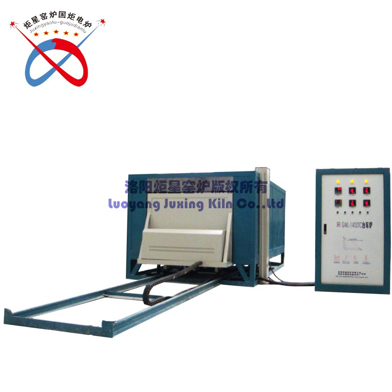 Energy Saving Environmental Protection Shuttle Kiln