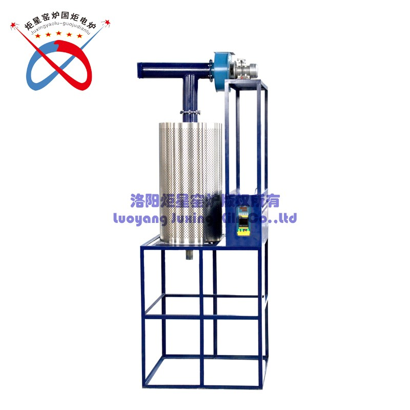 VOC Exhaust Gas Purification Furnace
