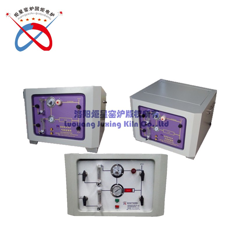 Gas Control Cabinet